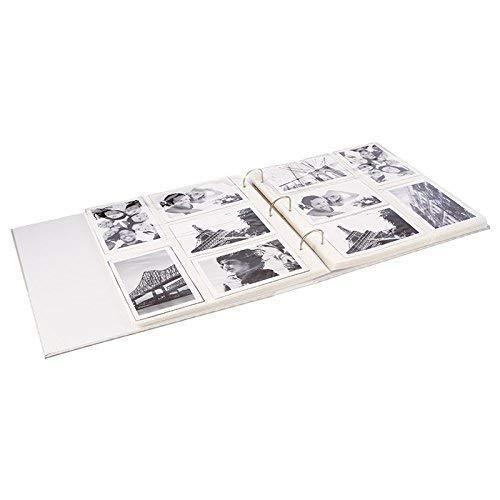 Album Fotografico Formato Grande 500 Foto 10 x 15 cm WEB2O