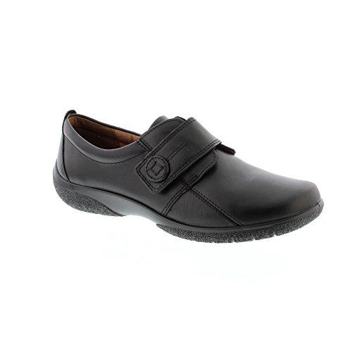 001 Kuumempi Kengät Musta Sokeri black zfIRUq