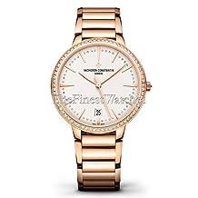 Vacheron Constantin Patrimony Ladies Watch 85515/CA1R-9840