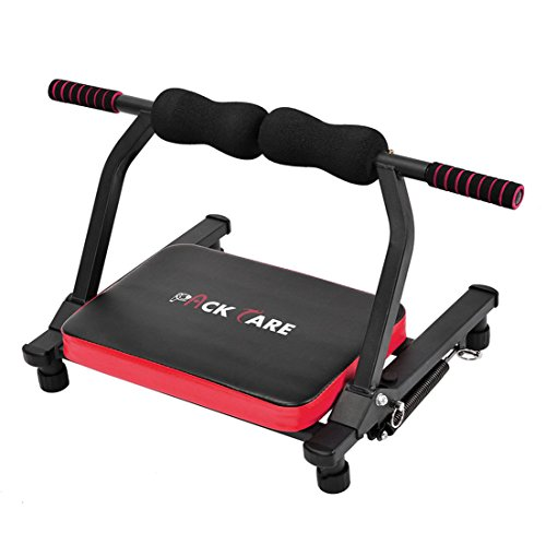 PACK CARE Fitness Equipment Home Gym Equipment Machine Fitness Trainer
