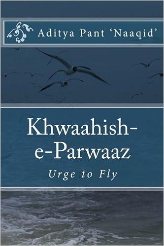 Khwaahish-e-Parwaaz: Urge to Fly (Hindi Edition): Aditya Pant