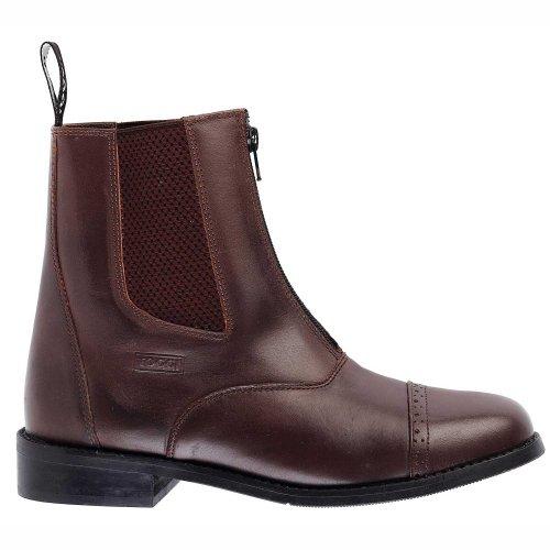 Toggi - Botas para hombre marrón - marrón