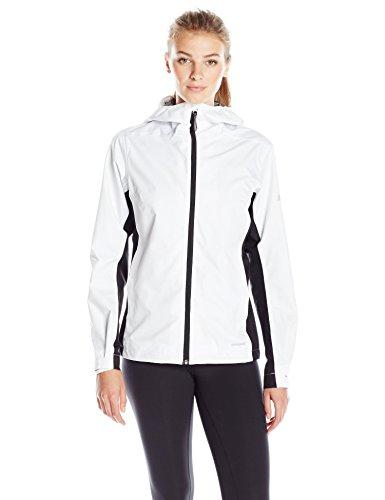 Adidas Womens Raincoat - 3