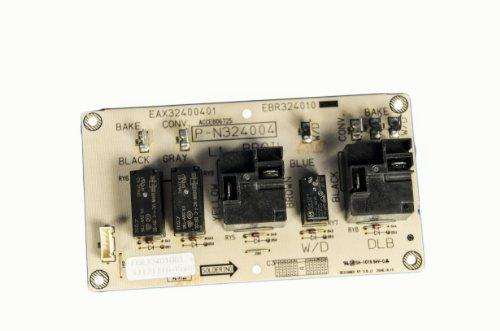 Geneva - LG parts - APA EBR32401001