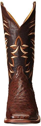 Cinch Klassiske Menns Todd Riding Boot Kango Tobakk
