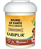 Miss Antilles International Beurre de Karité Karipur 125 ml