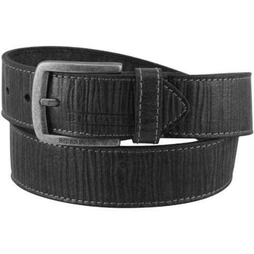 Billabong Ceinture Woody Black Taille L XL  Amazon.fr  Vêtements et ... 866f3bf90c9