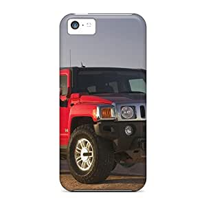 High Quality EWwnHTX3475aAFiB Hummer New Model 2 Tpu Case For Iphone 5C Cover