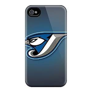 Busttermobile168 FDu7088zxTu Protective Cases Iphone 5/5S (toronto Blue Jays)