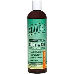 The Seaweed Bath Co. Body Wash, Citrus Vanilla