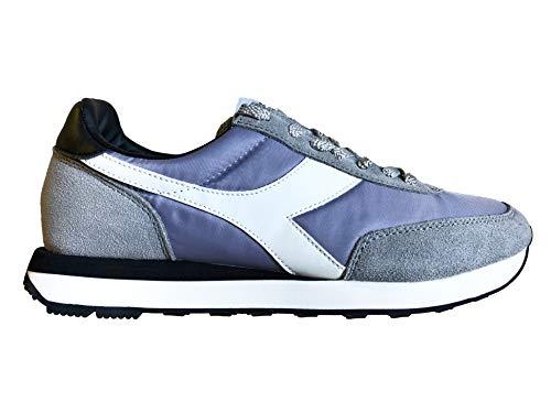 Heritage Sneakers Diadora Suede Uomo Koala 46 Nylon EU Grigio dCqC6x