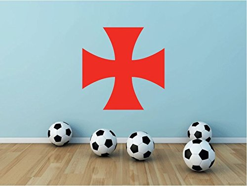 fan products of Vasco da Gama FC Rio de Janeiro Brazil Soccer Football Sport Art Wall Decor Sticker 22
