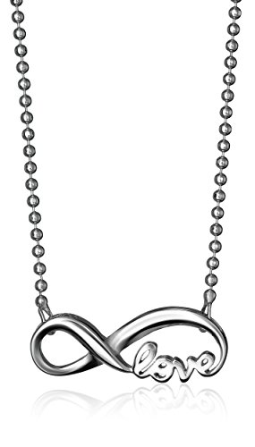 Alex Woo Infinite Pendant Necklace product image