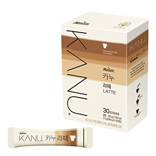 kanukanu-latte-coffee-30t1box-made-in-korea-koreadrama-goblin-gong-yoo-2017-brand-new-