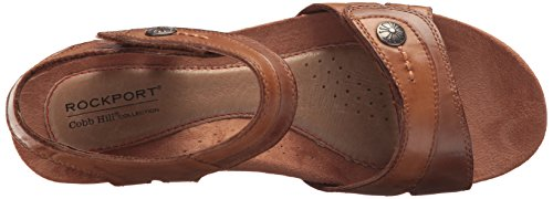CCK19TN Women's Hill Cobb Cobb Hill Tan fBHnIxwqR