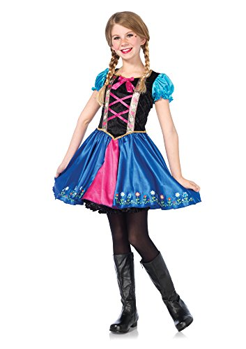 Leg Avenue Children's Alpine Princess Costume