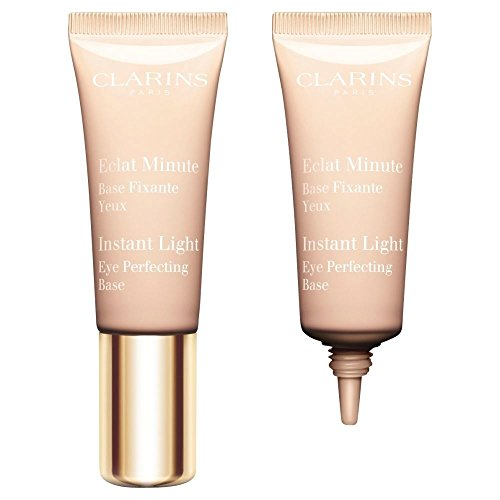 Clarins Instant Light Eye Perfecting Base 10ml - Pack of 2 by Clarins
