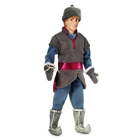 Disne (Sven Costume For Boys)