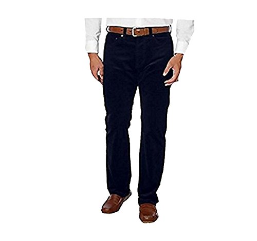 Five Pocket Corduroy Pants - 4