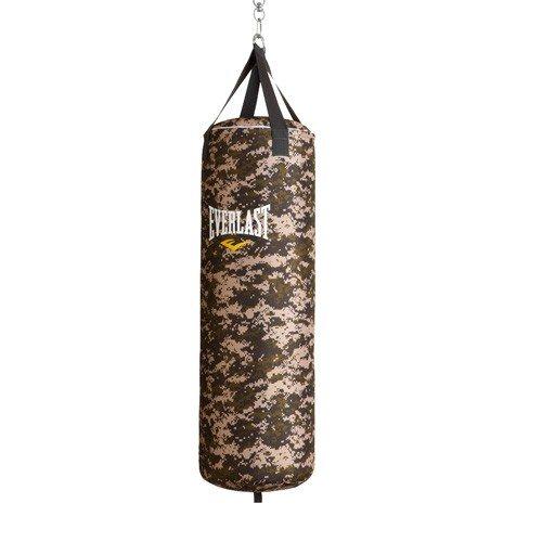 Everlast UnfilledボクシングパンチMMAバッグHeavy Duty (80 – 300 lb) lb) 3.5 – Feet Everlast Digital Shell Camo B01ARYJ220, セレクトショップAny:4c90d931 --- capela.dominiotemporario.com