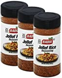 Badia Jollof Rice Seasoning 5.75 oz Pack of 3