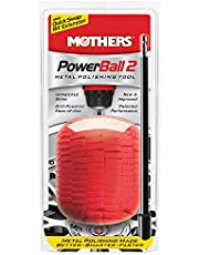 Mothers 05143 PowerBall 2 Metal Polishing Tool