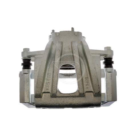Raybestos Brakes FRC11272N Brake Parts Inc Raybestos Element3 New Semi-Loaded Disc Brake Caliper and Bracket Assembly Disc Brake Caliper Raybestos Element3 New Semi-Loaded Caliper /& Bracket Assy