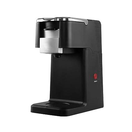 Yang máquina de café- Capacidad de la máquina de café 300 ml de cápsula Mini