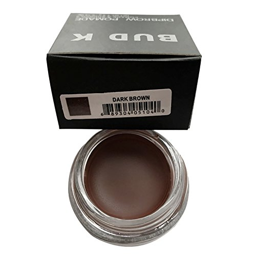 Eyeliner Eyebrow Powder Kit, Ochine Eyebrow Cream Natural Formulate Waterproof Long Lasting Eyebrow Pomade Smooth Brow Makeup