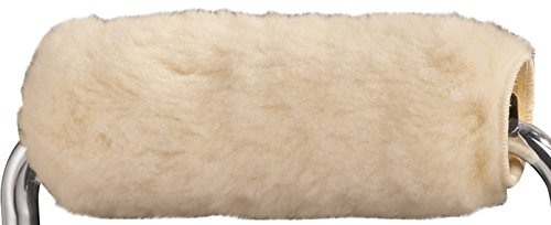- Sherpa Wheelchair Armrest Cover