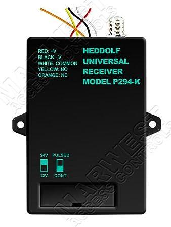 Universal Garage Door Opener Remote