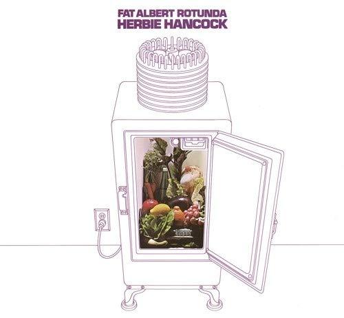 Vinilo : Herbie Hancock - Fat Albert Rotunda (LP Vinyl)