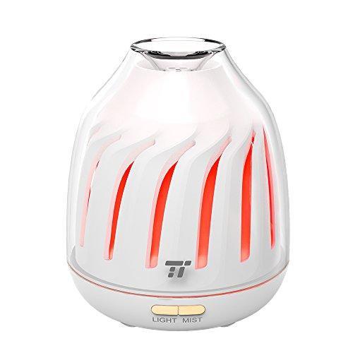 TaoTronics TT-AD007H Essential Oil Diffuser, Aromatherapy Di