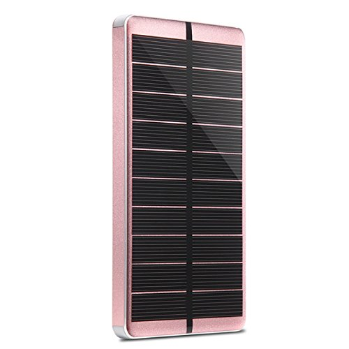Cheap Solar Charger - 5
