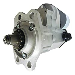 New Starter For John Deere Tractor 950 1050 1250 1