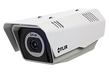 FC de 317 ID 8.3 Hz, Térmica de cámara de red, 19 mm,