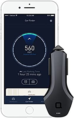 Amazon.com: nonda ZUS Smart Car Charger, Car Charger with ...