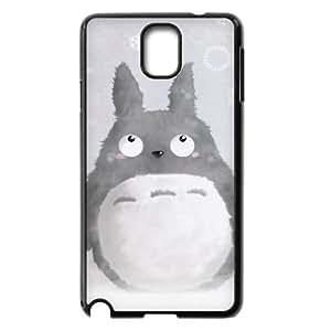 Lycase(TM) My neighbor Totoro Custom Cell Phone Case, My neighbor Totoro Samsung Galaxy Note 3 N9000 Case