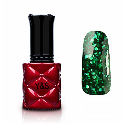 Yaoshun UV Gel Polish Soak Off Varnish Manicure Nail Art Gli