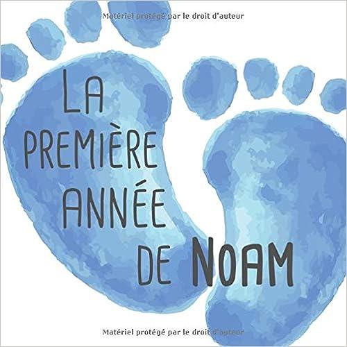 première année Noam: