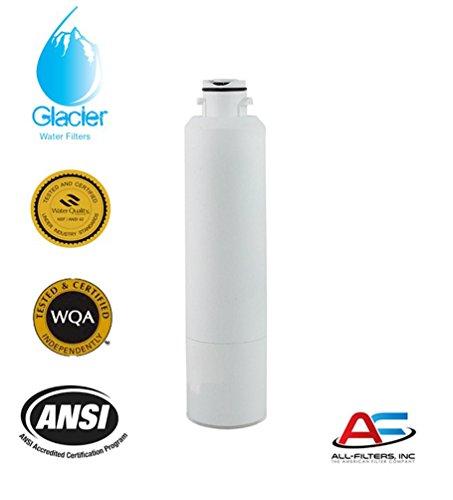 Samsung DA29-00020B Refrigerator Water Filter Replacement - Glacier Water Filters