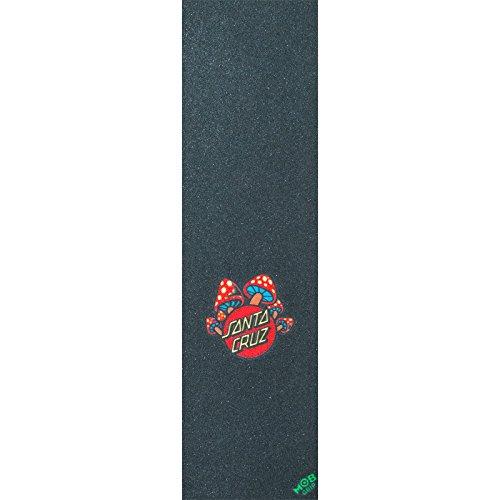 Santa Cruz / MOB Mushroom Dot Grip Tape - 9 x 33 by Santa Cruz