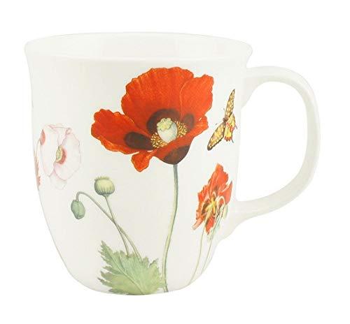 (Garden Collection Poppies Java Mug )