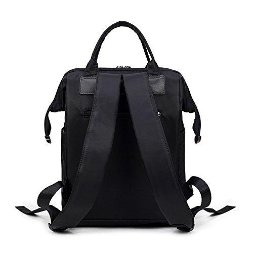 Bolsa de Pañales mochila multifunción impermeable mochila de viaje para pañales bolsas para el cuidado del bebé