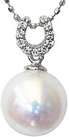 ペンダントトップ パール プラチナ ペンダントヘッド ダイヤ あこや真珠PT900プラチナ ダイヤモンド 真珠ペンダントチャーム 記念日 お祝い 結婚式 パーティー