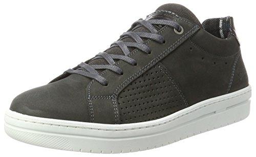 Bullboxer 6074a, Sneaker Uomo Grigio (Grey P697)