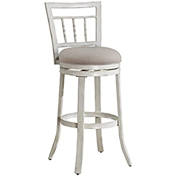 Amazon Com Nuevo Palma Counter Stool Kitchen Amp Dining