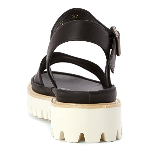 Sandals Lugg Lugg ALL BLACK Band Black BLACK Sandal Womens Womens BLACK Womens Sandal Black ALL Band Sandals ALL qHxwAa