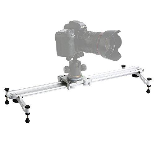 Sevenoak SK-LS60 23'' Camera Track Slider for Canon 5D Ma...