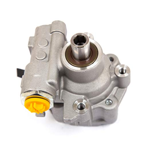 Price comparison product image Evergreen SP-6173 Power Steering Pump Fits 06-09 Hummer H3 3.5L 3.7L DOHC 21-5173